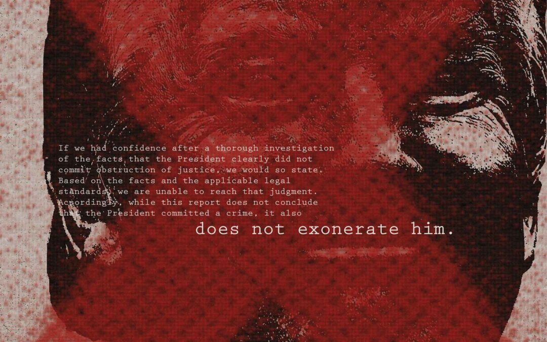 Does Not Exonerate, II